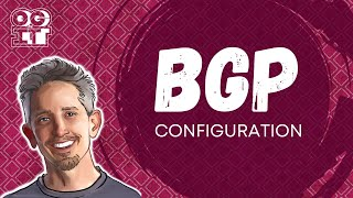 Download BGP Configuration on Cisco IOS. Video