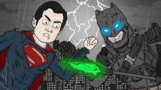 "Download Batman v Superman Parody | ""Fight Night"" Video"