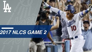 Download Extended Cut of Taylor, Turner leading Dodgers in 9th Video