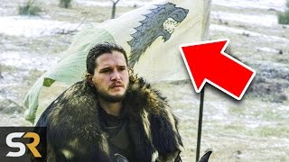 Download 10 Game of Thrones Secrets That Every TV Fan Will Love! Video