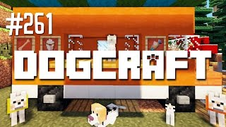 Download THE DOG FOOD TRUCK - DOGCRAFT (EP.261) Video
