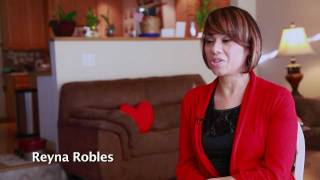 Download Women's Heart Health: Reyna Robles's Story Video