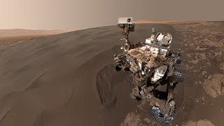 Download Five Years of Curiosity on Mars (public talk) Video