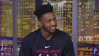 Download Derrick Jones Jr. - Miami Heat vs. Utah Jazz 01/07/2018 Video