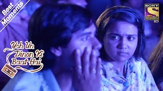 Download Yeh Un Dinon Ki Baat Hai | Naina Witnesses Sameer's Madness | Best Moments Video