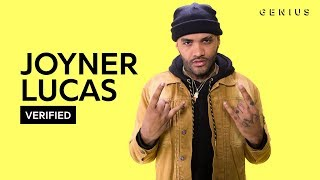 Download Joyner Lucas ″I'm Not Racist″ Official Lyrics & Meaning | Verified Video