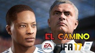 Download FIFA 17 - EL CAMINO - LA HISTORIA DE ALEX HUNTER PARTE 1 Video
