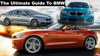 Download BMW for Dummies!!! (2017 Lineup) Video