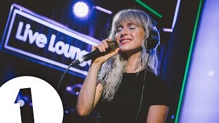 Download Paramore cover Drake's Passionfruit in the Live Lounge Video