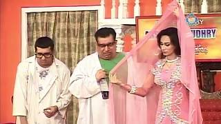 Download Zafri Khan, Deedar and Nasir Chinyoti New Pakistani Stage Drama Full Comedy Clip Video