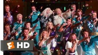 Download Mamma Mia! Here We Go Again (2018) - Super Trouper Scene (10/10) | Movieclips Video