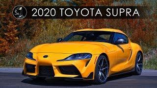 Download 2020 Toyota Supra | Translation Problems Video