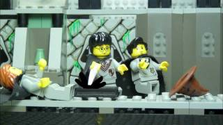 Download LEGO HARRY POTTER AND THE CHAMBER OF SECRETS (THE BOY AND THE SECRET CELLAR) Video