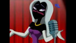 Download Martian Queen singing Blues in the night Video