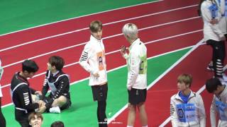 Download [Fancam] ISAC GOT7 (Mark's Day) Video