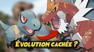 Download L'ÉVOLUTION SECRÈTE DES POKÉMON FOSSILES - Théorie Pokémon Video