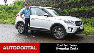 Download Hyundai Creta Test Drive Review - Auto Portal Video