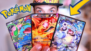 Download Pokemon - CRAZY RARE POKEMON CARD OPENING! Video