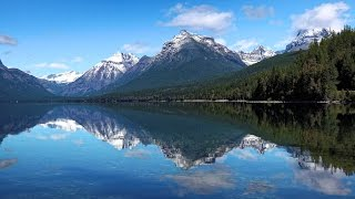 Download Glacier National Park, Montana, USA in 4K (Ultra HD) Video