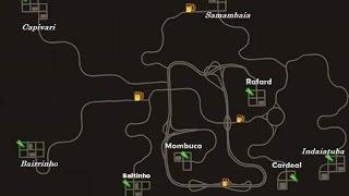 Download Grand truck simulator mapas atualizações e informações do canal Video