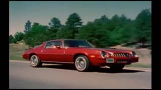 Download Vintage Chevrolet Camaro Commercials Video