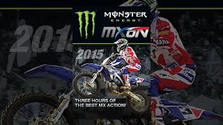 Download Motocross of Nations 2015 Video