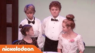 Download Jace Norman & Sean Ryan Fox in Unseen Groundlings Comedy Show | Henry Danger | Nick Video