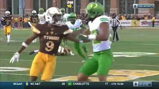 Download Oregon vs. Wyoming- Ducks Highlights 09/16/17 Video