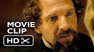 Download The Invisible Woman Movie CLIP - Goodnight (2013) - Ralph Fiennes Movie HD Video