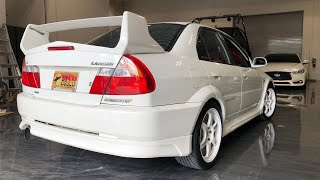 Download Evo 5 First Drive! Video