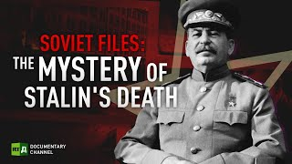 Download Soviet Files: The Mystery of Stalin's Death Video