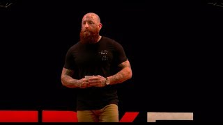 Download Embracing the Struggle Creates Everlasting Strength | RJ Messenger | TEDxErie Video