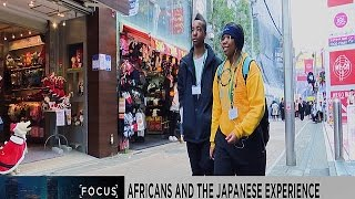 Download The Japanese experience for Africans [Focus] Video