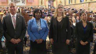 Download New House Democrats Sworn In Video