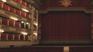 Download Dolce&Gabbana's Alta Moda Location - The Making Of Video
