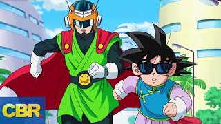 Download 15 Dragon Ball Storylines Fans Want To Forget Video