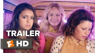 Download The Final Girls Official Trailer 1 (2015) - Nina Dobrev, Adam Devine Movie HD Video