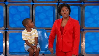 Download Tiffany Haddish Meets Her Biggest Fan - Kids Say The Darndest Things Video