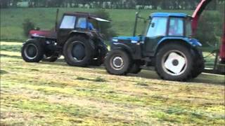 Download CASE IH 1694 JF 900 SILAGE Video