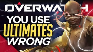 Download Top 10 Overwatch Ultimates You're STILL Using Wrong Video