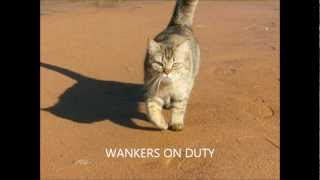 Download Da Hool - Wankers On Duty (Hands Up - Wankers Mix) Video