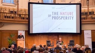 Download Nature of Prosperity :: Rowan Williams and Camilla Toulmin (28 Nov 2016, part 1/2) Video