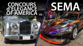 Download From Steam Cars to SEMA - Autoline After Hours 429 Video