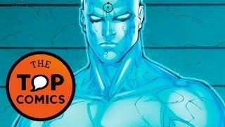Download Los 10 personajes más poderosos de DC Comics Video