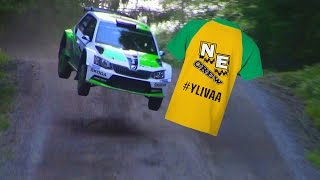 Download Neste Rally Finland PET 2016 | WRC2 & 3 | Ahvenus Video
