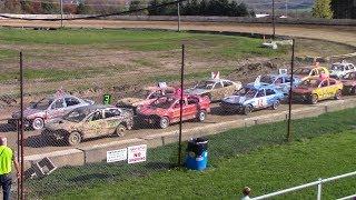Download Reverse Enduro | Freedom Motorsports Park | 10-14-17 Video