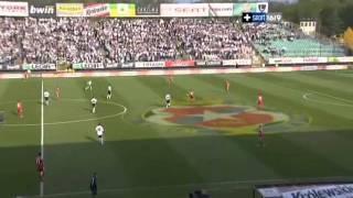 Download Wisła Kraków - Droga Do Mistrzostwa 2007/2008 - część 10 Video