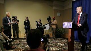 Download Debate: El choque de Donald Trump con Jorge Ramos y las elecciones presidenciales Video