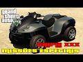 Download GTA V Online : IMPORT & EXPORT | TRIPLE XXX Nagasaki Blazer Aqua Video