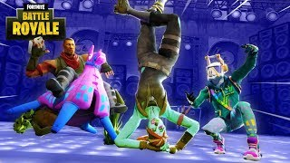 Download Welcome To The Ninja Party!! - Fortnite Battle Royale Gameplay - Ninja Video